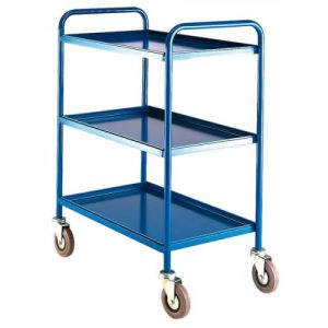 MEDIUM DUTY TRAY TROLLEY