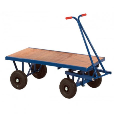 turntable truck no sides