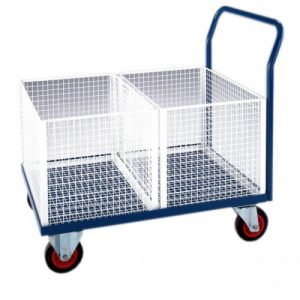 Industrial Trollies